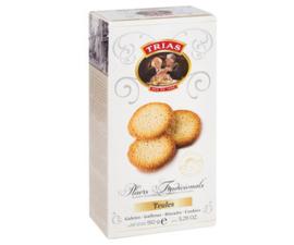 Trias galletas teules 150g