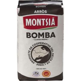 Montsia Arroz bomba 1kg