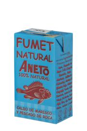 Aneto fumet marisco 1l