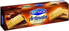 Artiach galletas artinata choco 210g