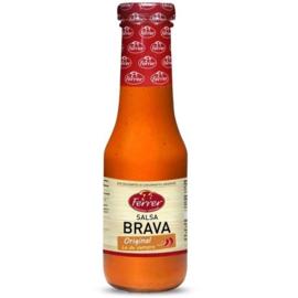 Ferrer salsa brava original 250g