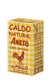 Aneto pollo 1l