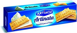 Artiach galletas artinata 210g