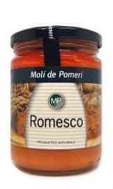 Moli Pomeri romesco 400ml