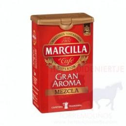 Marcilla café molida gran aroma mezcla 250g