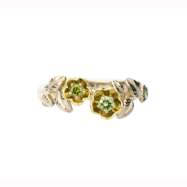 Groene diamant