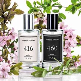 Parfum zoveel geuren