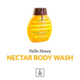 Hello (my) Honey... Nectar Body Wash