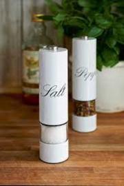 Salt en Pepper molens