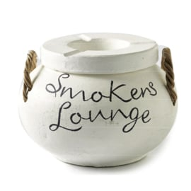 Smokers Lounge asbak
