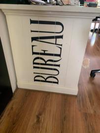 Bureau (strak)