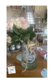 Fleuriste vase