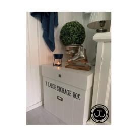 X LARGE STORAGE BOX