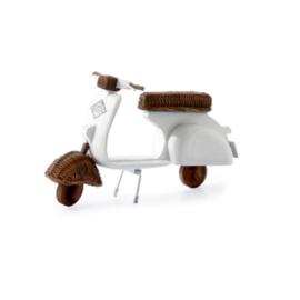 Roma Italian Scooter