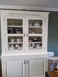 NEW ENGLAND FISH MARKET kast