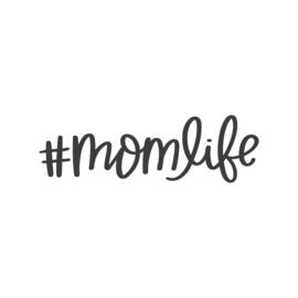 Ansichtkaart #MOMLIFE