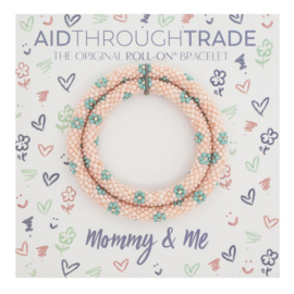 MOMMY & ME ROLL-ON® BRACELETS Caicos