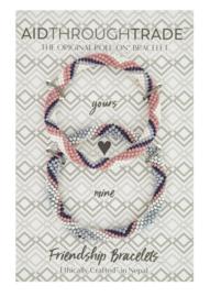 Roll-On® Friendship Bracelets Pixie