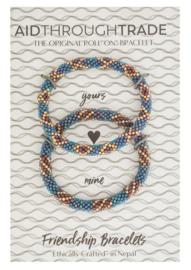 Roll-On® Friendship Bracelets Kathmandu