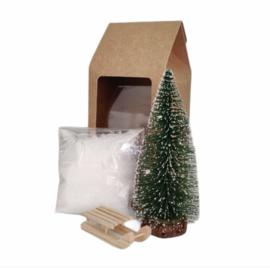 Kerst-collectie Aanvulling groot 5x
