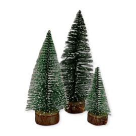 Kerst groene kerstboom