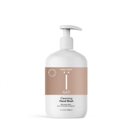 Naïf Cleansing Hand Wash
