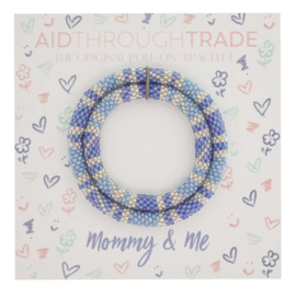 MOMMY & ME ROLL-ON® BRACELETS Cannonball