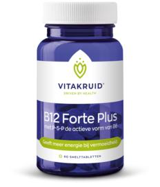 Vitakruid 'Vitamine B12 Forte Plus'