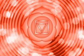 Het wortelchakra: balans in het 1e chakra