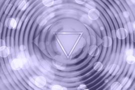 Het voorhoofdchakra: balans in het 6e chakra