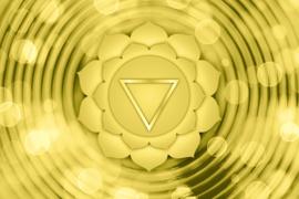 Het zonnevlechtchakra: balans in het 3e chakra