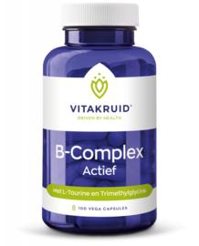 Vitakruid 'B-Complex Actief'