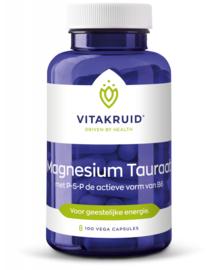 Vitakruid 'Magnesium Tauraat'