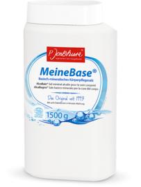 Badzout ' Meine Base ' 1500 gram