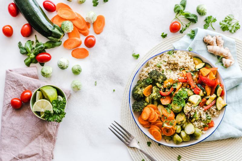 De gezondheid van onze darmen