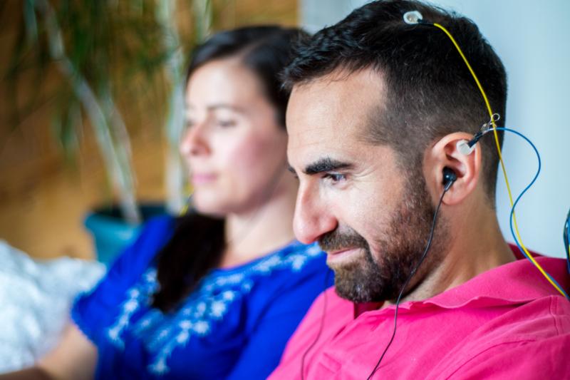 Je brein trainen met neurofeedback