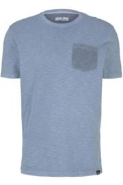 Tom Tailor t-shirts km 1025437