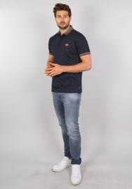 Gabbiano polo korte mouw 23151