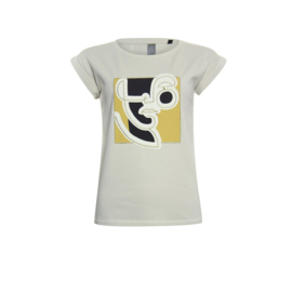 Poools t-shirt km 113194