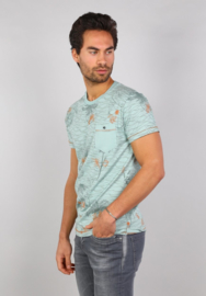 Gabbiano t-shirts km 15226