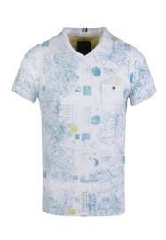 Gabbiano t-shirts km 15235