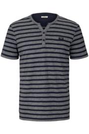 Tom Tailor t-shirts km 1020903