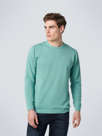 PULLOVER CREWNECK RELIEF GARMENT DYED + STONE WASHED 11230102