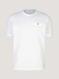 Tom Tailor t-shirts km 1025430