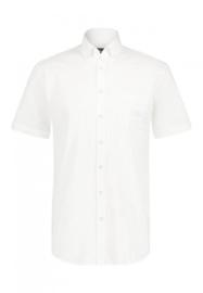 State of Art Overhemd van een linnen-mix 26111349