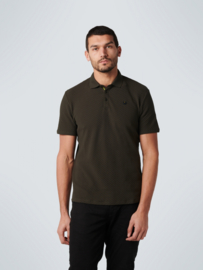 POLO SOLID JACQUARD No Excess 11370307