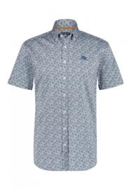 State of Art Overhemd van katoen-stretch 26411329