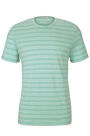 Tom Tailor t-shirts km 1020896