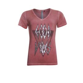 Poools t-shirt km 113149