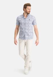State of Art Overhemd van stretch-katoen 26411313